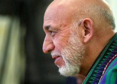 کرزی: کشورهای غربی در بحران افغانستان سهیم اند