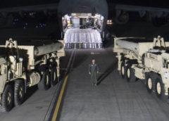 وزیر دفاع امریکا: سیستم دفاع راکتی جاپان را تقویت میبخشیم