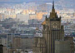 آمادگی مسکو برای میانجیگری میان آمریکا و کوریای شمالی
