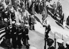 احتمال انتشار اسناد محرمانه ترور جان اف کندی